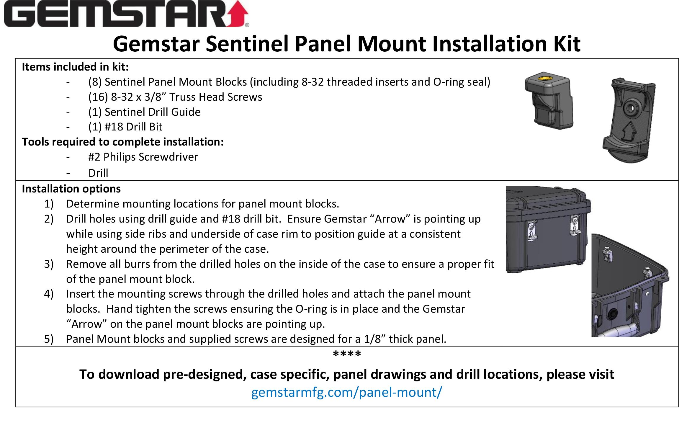 Panel Mount Instructions JPEG